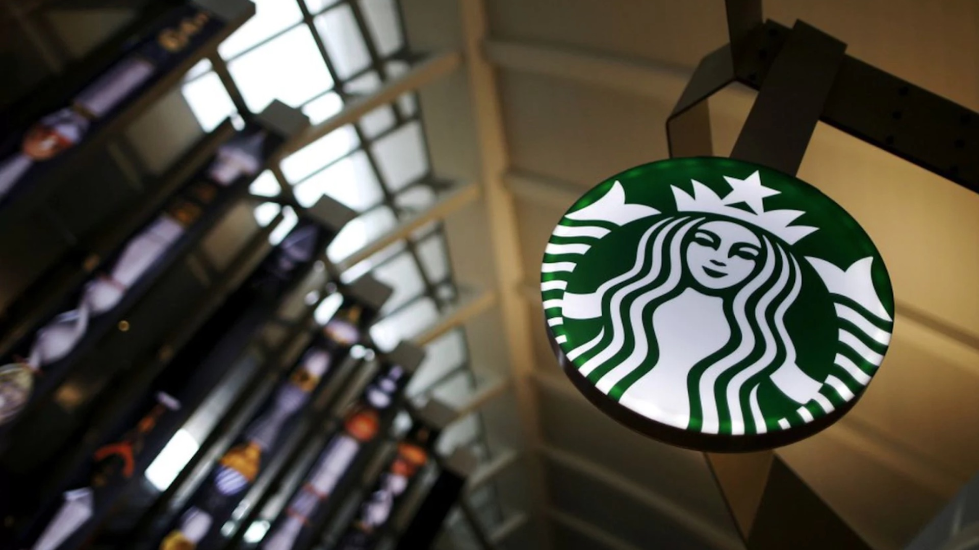 Starbucks to close 8,000 stores for racial-bias education on May 29 after arrest of two black men
